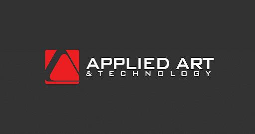 Applied Art logo