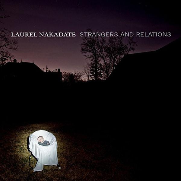 Laurel Nakadate Strangers and Relations