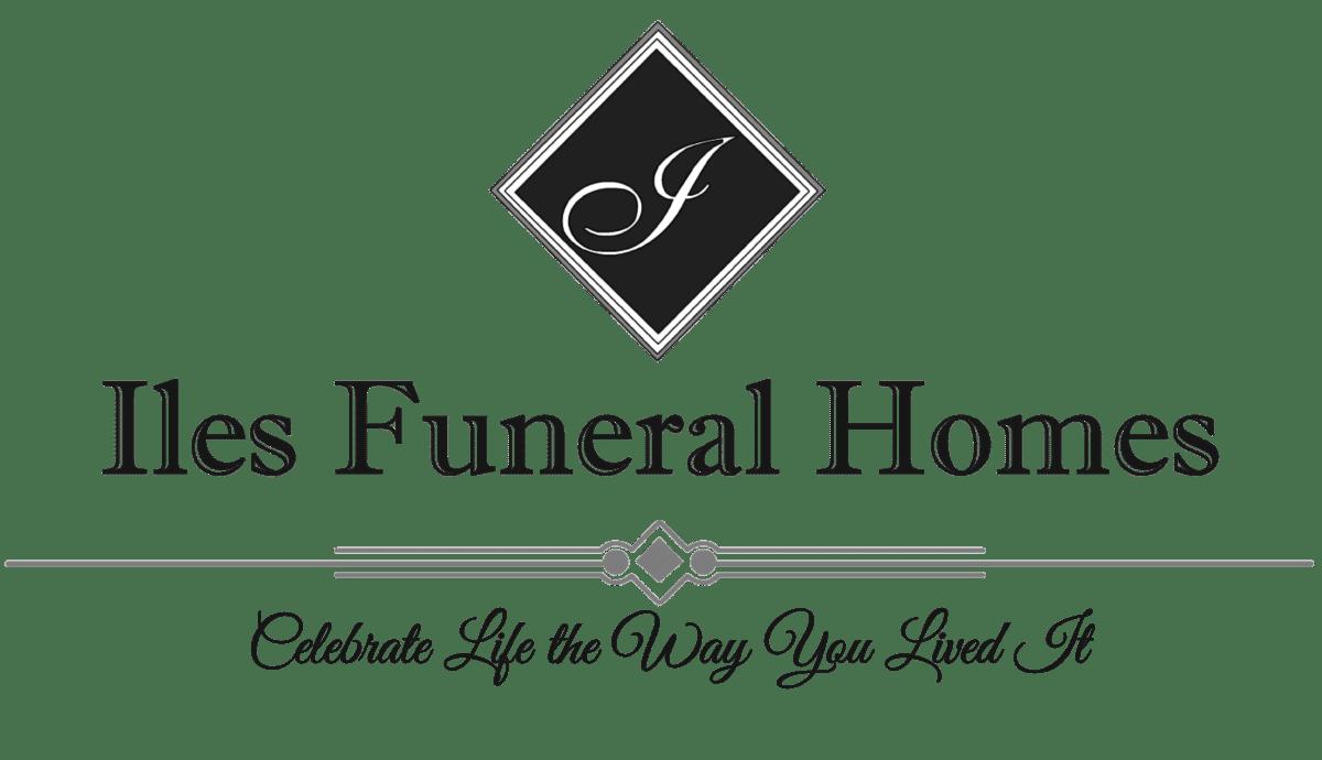 Iles Funeral Home logo