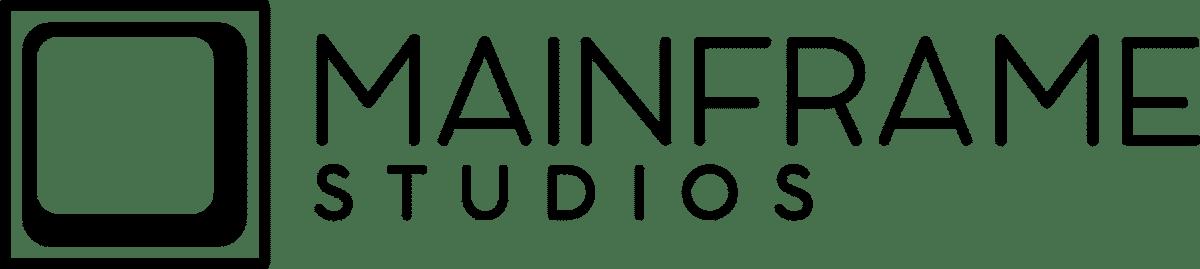 Mainframe Studios logo