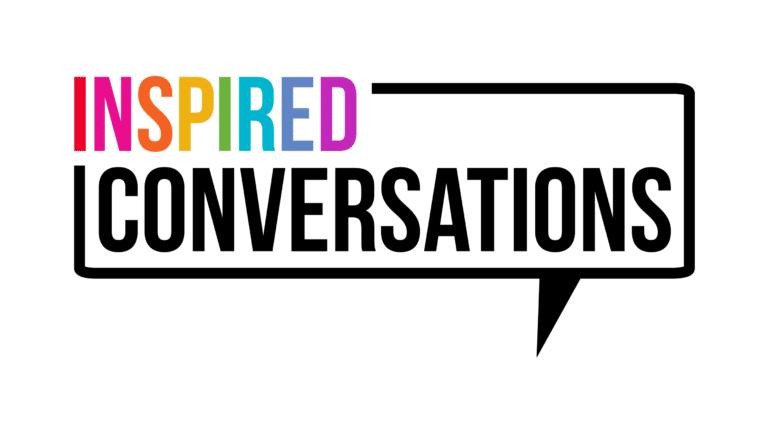 Inspired Conversations Logo