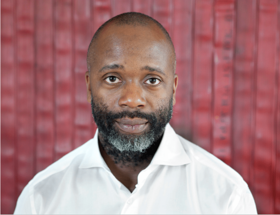 Theaster Gates photo by Sara Pooley